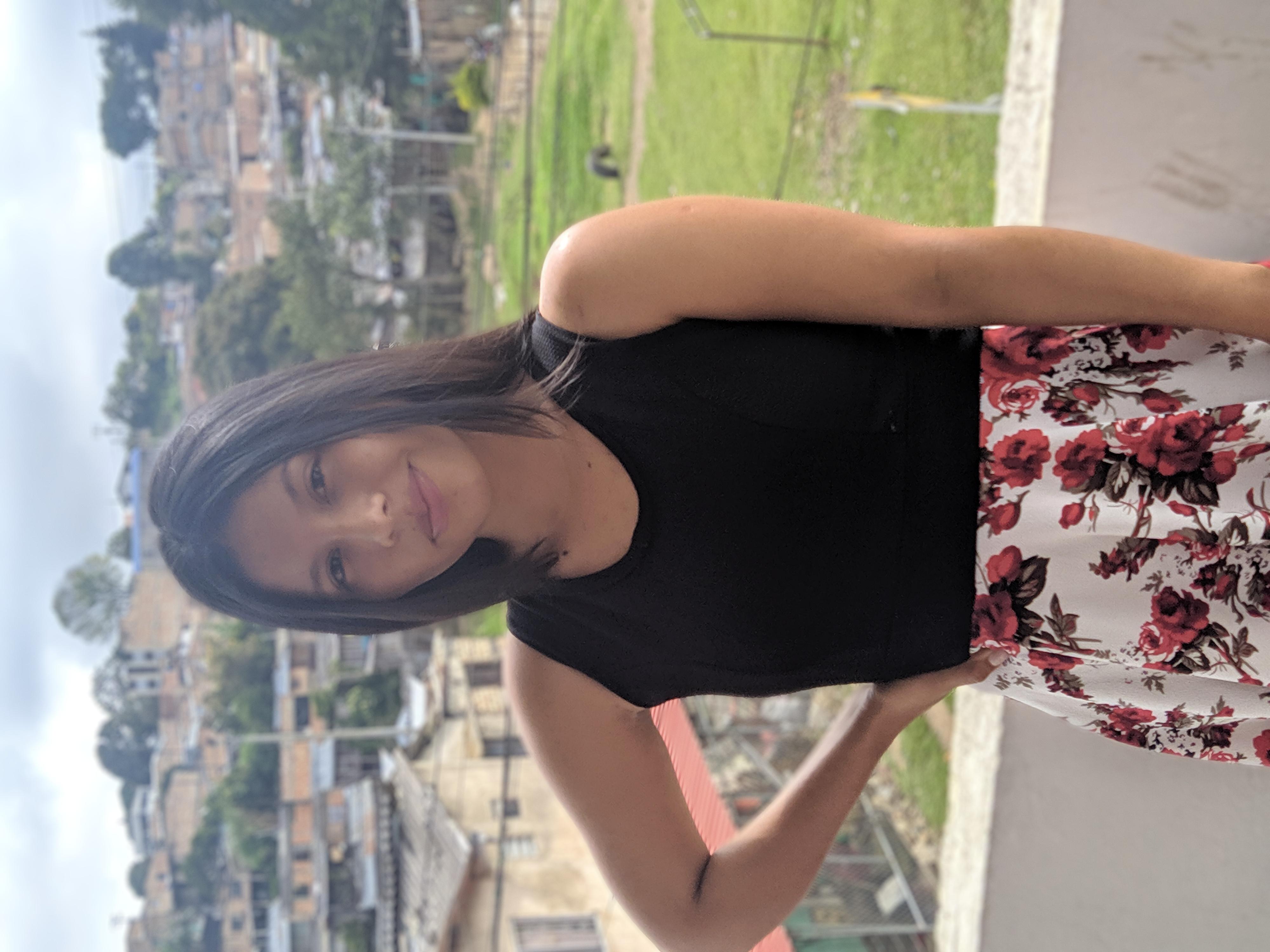 Leidy Fernández